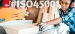 Έκδοση Νέου Προτύπου ISO 45001:2018 Occupational health and safety management systems -- Requirements with guidance for use
