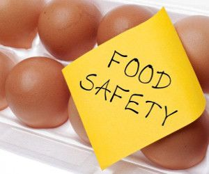 FOOD-SAFETY MANAGEMENT SYSTEMS